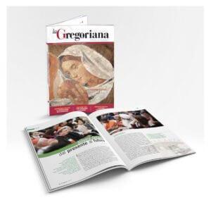impaginazione grafica riviste