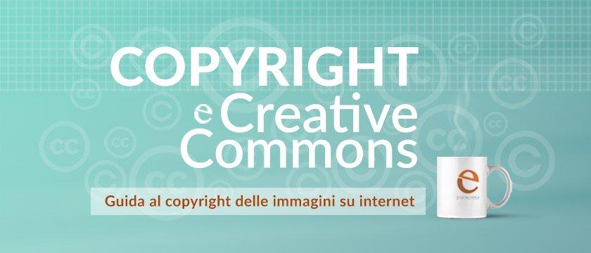 guida al corpyright delle immagini su internet