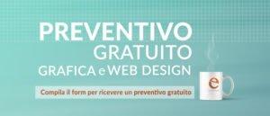 preventivo grafica gratuito