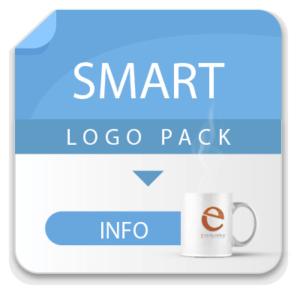 costo creazione logo smart pack