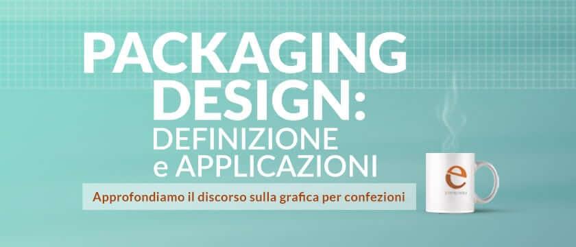 packaging design definizione