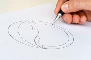 ideazione logo